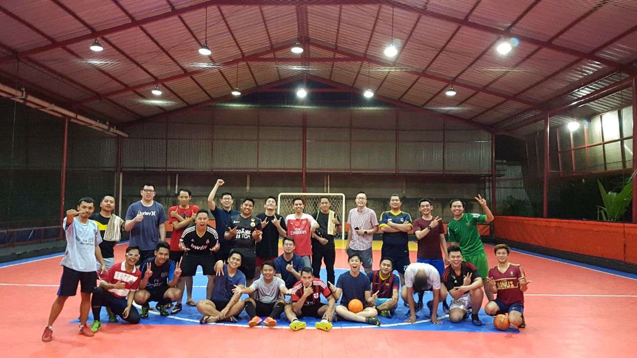 Team Mekari