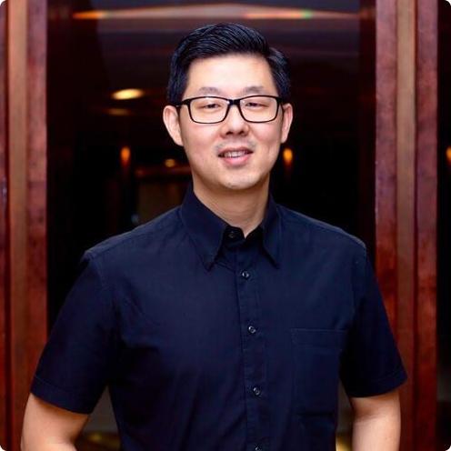 SUWANDI SOH - Chief Executive Officer